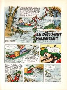 Extrait de Iznogoud -4a1983- Iznogoud l'infâme