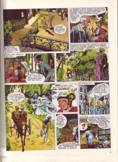 Extrait de La prodigieuse Épopée du Tour de France - La Prodigieuse Épopée du Tour de France