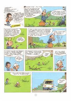 Extrait de Les petits hommes -28- les Catherinettes