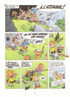 Extrait de Les petits hommes -38- Miss Persil