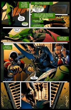 Extrait de Batman - Superman -3- Crise d'identité (3)