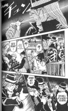 Extrait de Détective Conan -49- Tome 49