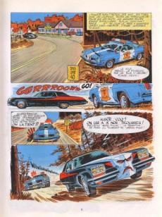 Extrait de Les casseurs - Al & Brock -1b1983- Haute tension