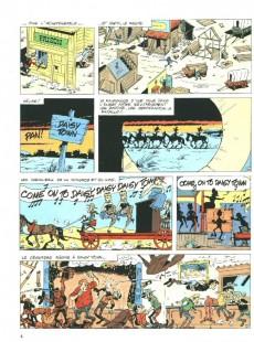 Extrait de Lucky Luke -51Ind- Daisy Town