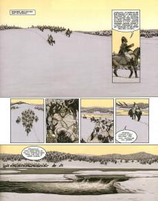 Extrait de Shandy, un Anglais dans l'Empire -2- Le dragon d'Austerlitz