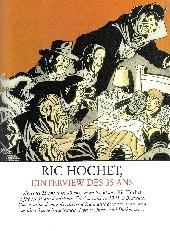 Extrait de Ric Hochet (Intégrale) -11- Tome 11