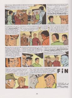 Extrait de Ric Hochet -17d1994- Épitaphe pour Ric Hochet