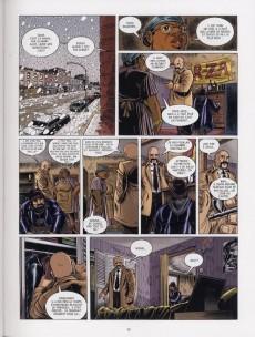 Extrait de Brooklyn 62ND -2- Gangsta Rhapsody