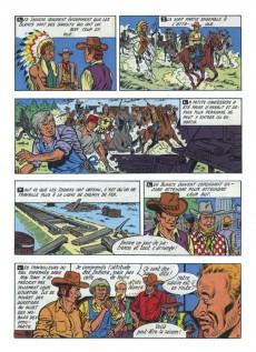 Extrait de Bessy -145- La guerre du rail