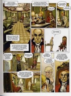 Extrait de Alister Kayne Chasseur de Fantômes -2- Dans ce monde comme dans l'autre...