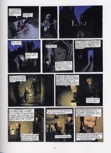 Extrait de Le legs de l'alchimiste -4- Maître Helvetius