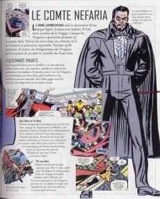 Extrait de (DOC) Marvel Comics - Avengers - L'Encyclopédie