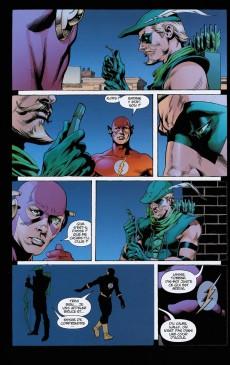 Extrait de Batman - Superman -4- Crise d'identité (4)