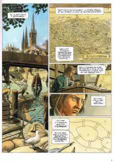 Extrait de ApocalypseMania -6- Les Lois du hasard