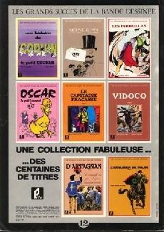 Extrait de Les mystères de Paris -2- Tome 2