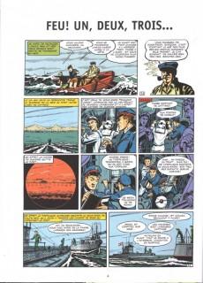 Extrait de Michel Vaillant (Palmarès inédit) -12- Jean Graton illustre l'Oncle Paul vol.03