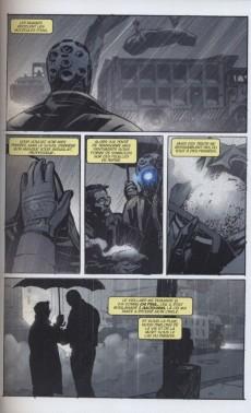 Extrait de X-Men (New) (Marvel Deluxe) -2- L'Arme Douze