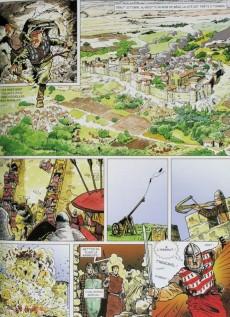 Extrait de Dans l'Histoire -3- L'Aude dans l'Histoire