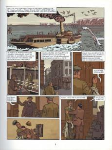 Extrait de Agatha Christie (Emmanuel Proust Éditions) -13- Les Quatre