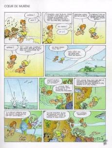 Extrait de Cupidon -4- Souffle au cœur