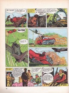 Extrait de Tanguy et Laverdure -8d1984- Pirates du ciel