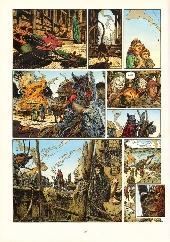 Extrait de Le dernier loup d'Oz -1- Prologue : La rumeur des eaux