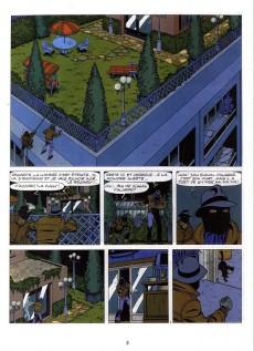 Extrait de Ric Hochet -49a96- L'exécuteur des ténèbres