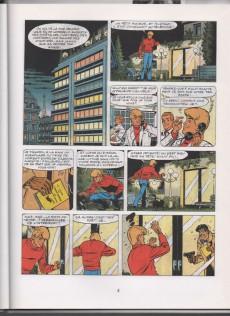 Extrait de Ric Hochet -48c1999- Le secret d'Agatha