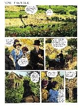 Extrait de Les almanach (L') / Diaboliques -2- Seconde Epoque