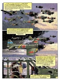 Extrait de Le dernier kamikaze -1- Objectif Okinawa
