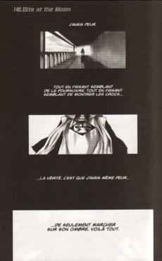 Extrait de Bleach -17- Rosa Rubicundior, Lilio Candidior