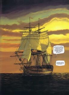 Extrait de H.M.S. - His Majesty's Ship -2- Capturez la Danaë !