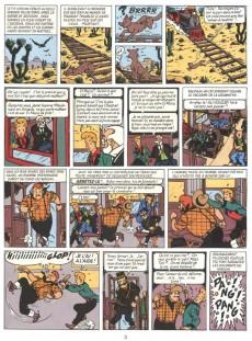 Extrait de El Mocco le terrible - Tome TL