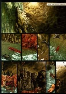 Extrait de Northmen -1- Les yeux d'Odin