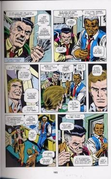Extrait de Spider-Man (L'Intégrale) -11INT- Spider-Man : L'Intégrale 1973