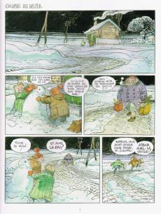 Extrait de Les aventures de la Mort et de Lao-Tseu -3- www.la-mort.fr