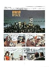 Extrait de Bruno Brazil -2d1995- Commando Caïman
