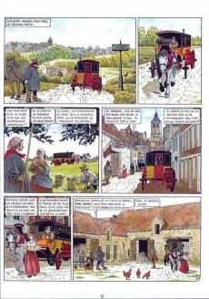 Extrait de Souvenirs de Toussaint -3- Le loriot