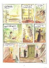 Extrait de Le dernier visiteur de George Sand
