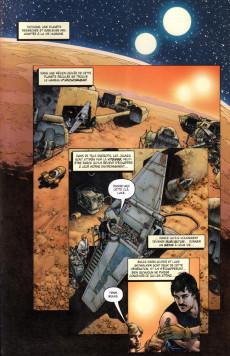 Extrait de Star Wars - X-Wing Rogue Squadron (Delcourt) -2- Darklighter