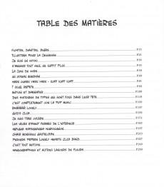 Extrait de (AUT) Gotlib -20- Ma vie-en-vrac
