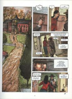 Extrait de Agatha Christie (Emmanuel Proust Éditions) -14- Témoin indésirable