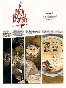 Extrait de Anita Bomba -5- Poussière d'ange