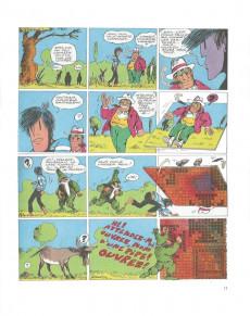 Extrait de Philémon (Nouvelle édition) -12c- Le chat à neuf queues
