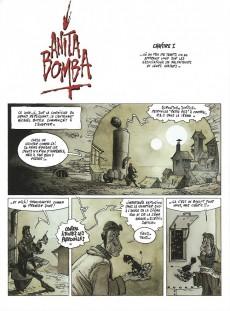 Extrait de Anita Bomba -1b06- Le robot schizo