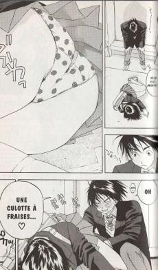 Extrait de Ichigo 100% -1- Alerte Aux Fraises !