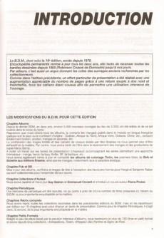 Extrait de (DOC) BDM -16- Trésors de la Bande Dessinée 2007-2008