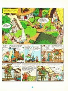 Extrait de Astérix -9a1967- Astérix et les Normands
