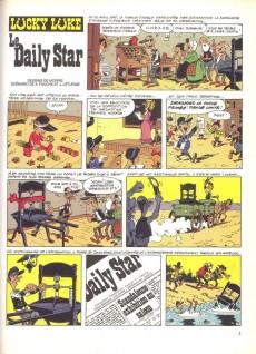Extrait de Lucky Luke -53- Le Daily Star
