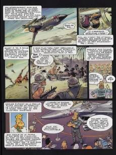 Extrait de Lieutenant Mac Fly -2- Mach 2